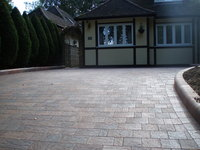 Driveway Cleaning Ireland, Patio Cleaning Ireland image